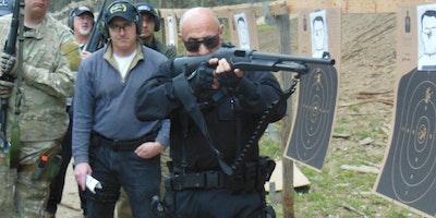 Tactical Handgun & Shotgun [2-Gun] (Richmond)