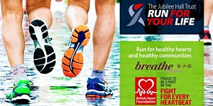 Run for your Life! 10k/5k/2k Charity Run Series |...