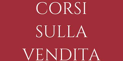 Corso sulla vendita Essere venditore oggi Roma 9 e 10 settembre
