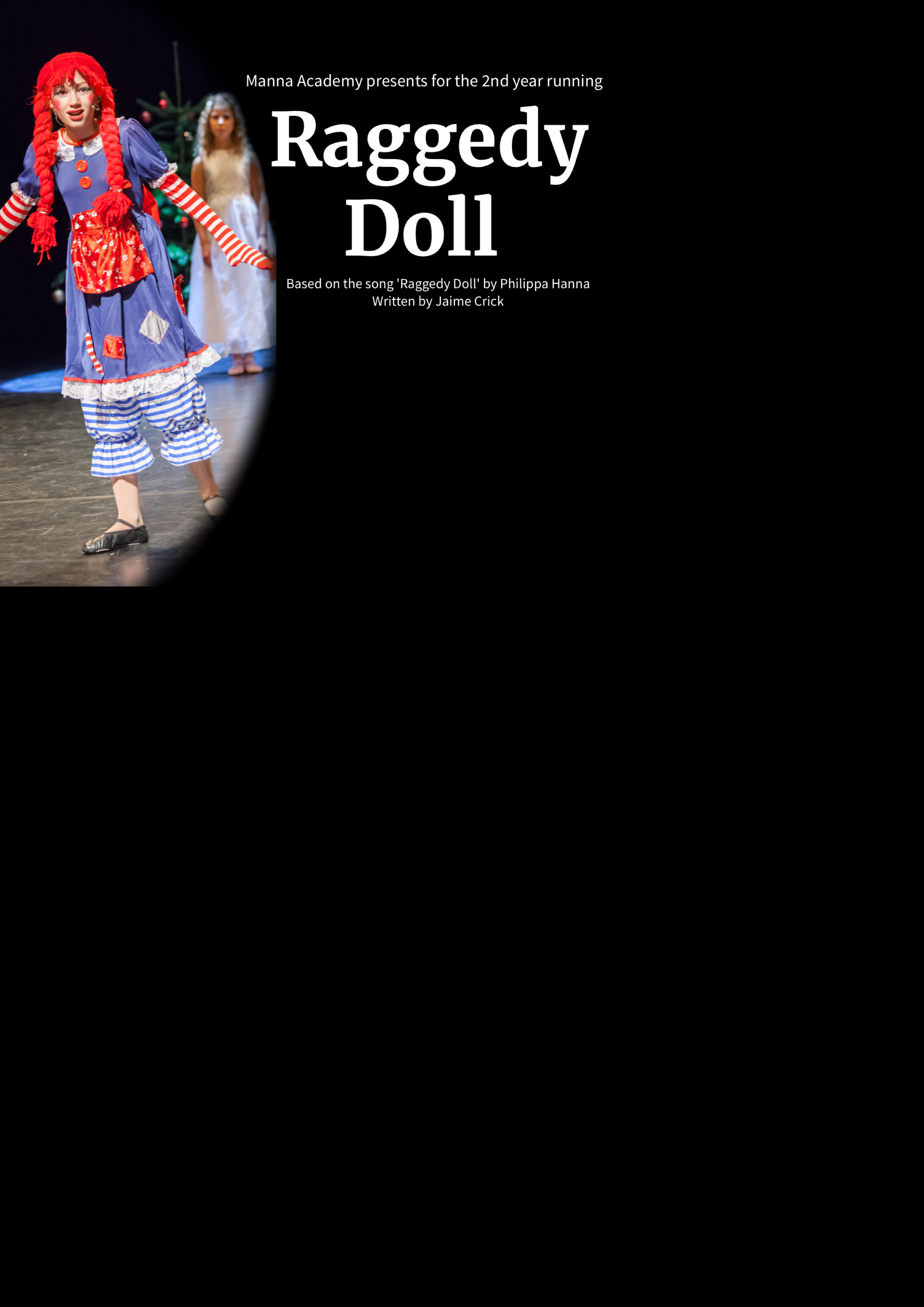 raggedy doll 2017 featuring live music from philippa hanna the