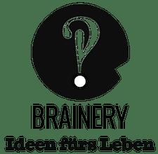 Brainery - Ideen fürs Leben! logo