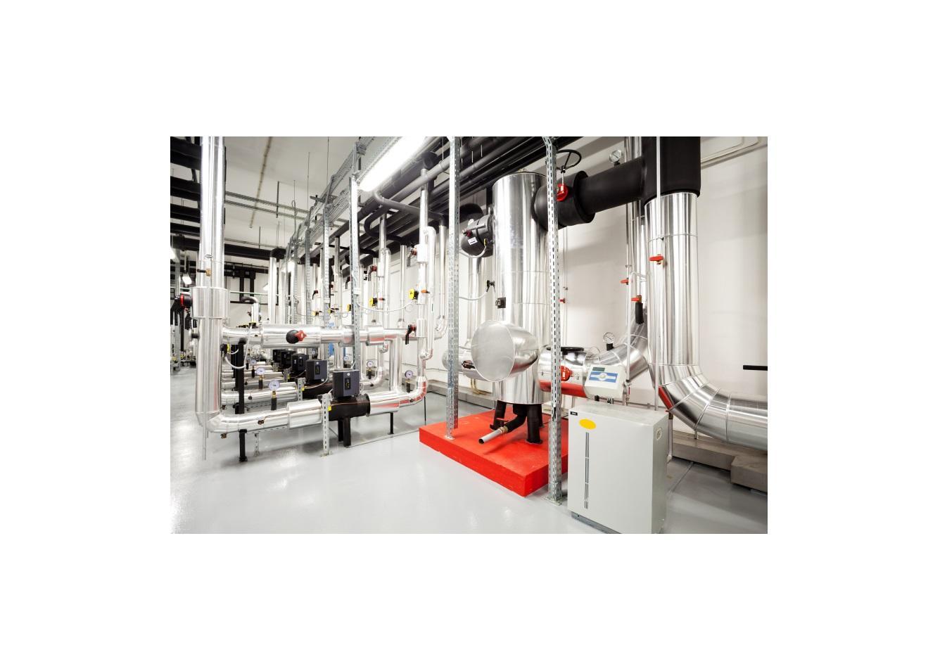 BEIS Industrial Energy Efficiency Accelerator
