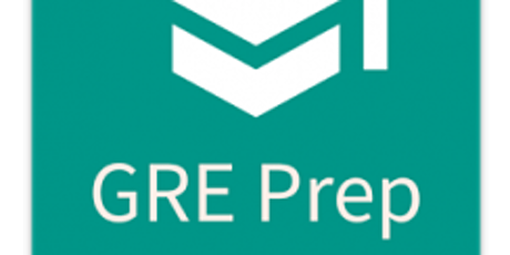 PUR: 603 1-Hour GRE Prep (Online) tickets