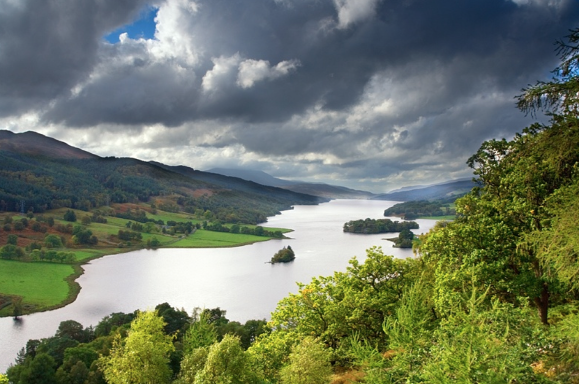 Loch Ness and Inverness Day Trip Sat 16 Sep