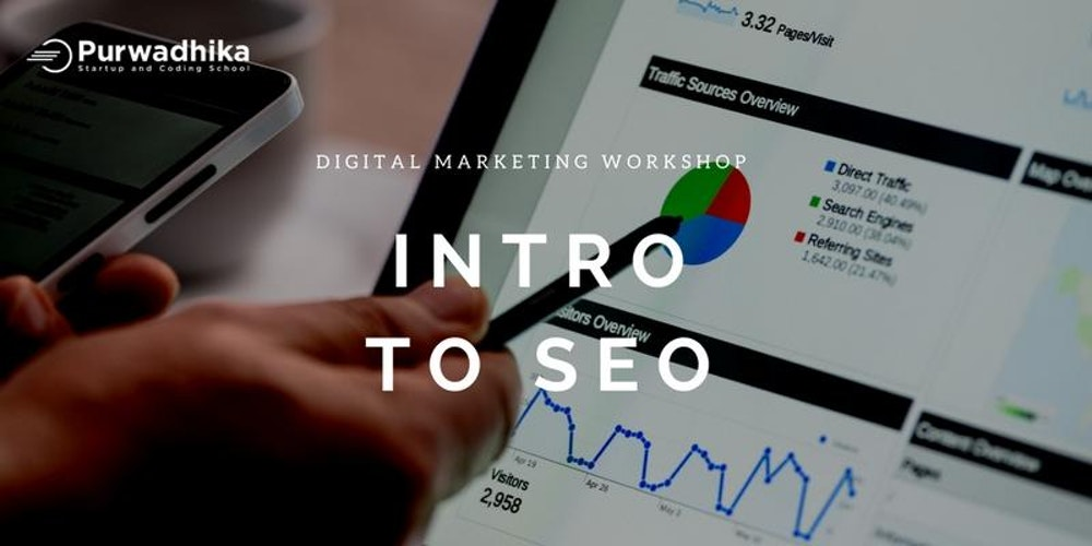 [Paid Workshop] - SEO 101: Introduction to Search Engine Optimization (SEO)