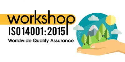 Workshop Basic Awareness ISO 14001:2015