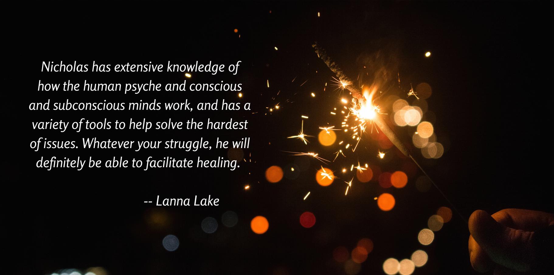 Meditation Light Sessions