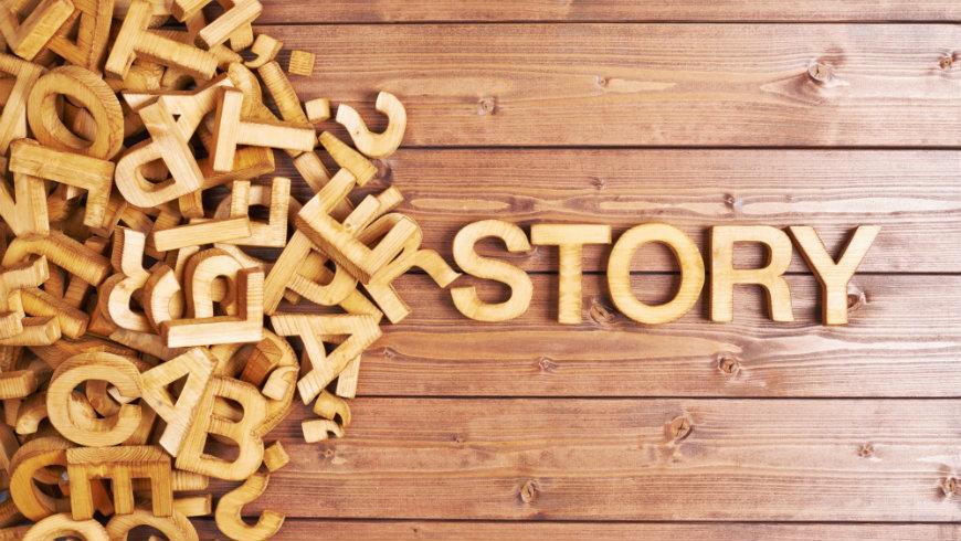 The Power of Story w/ Author & Speaker, Steve