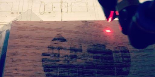 Laser Orientation
