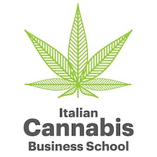 Italian Cannabis Business School logo