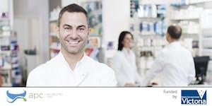 Victorian Opioid Pharmacotherapy Program