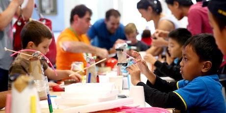 Image result for maker and creator workshops