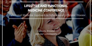 Lifestyle and Functional Medicine Conference