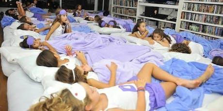 .:. Organização Produção Festa Noite Pijama ingressos