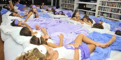 .:. Organização Produção Festa Noite Pijama