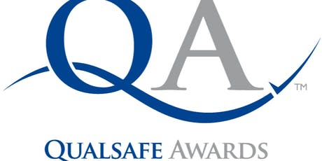 Manual Handling Course - Qualsafe Accredited - 1/2 Day Warrington tickets