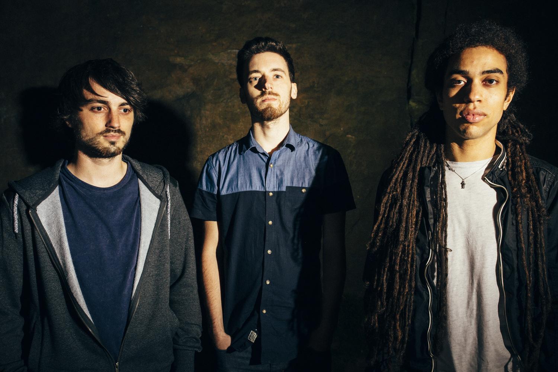 The Roller Trio