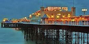 Brighton Palace Pier History Tour