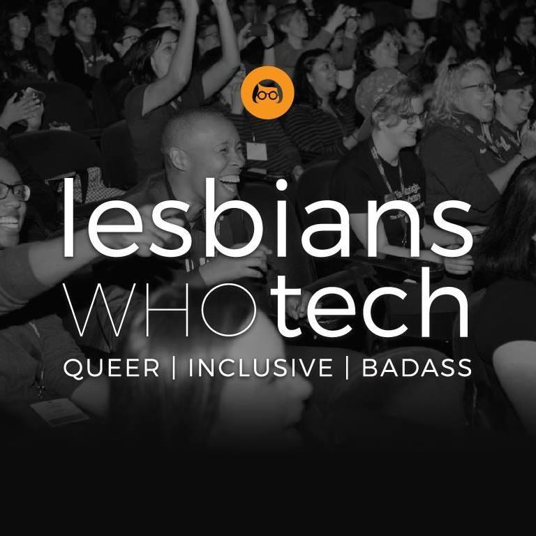 Lesbians Who Tech (and friends) Rochester ||