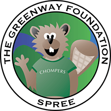 The Greenway Foundation's SPREE Program logo