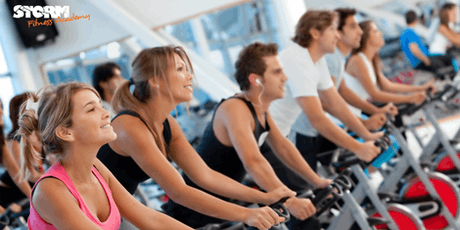 Studio Cycling Instructor Workshop tickets