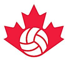 Volleyball Canada logo