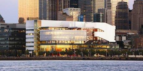 Waterfront Campus Tour tickets