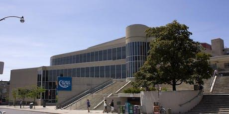 Casa Loma Campus Tour tickets