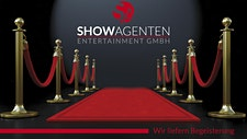 SHOWAGENTEN Entertainment GmbH logo