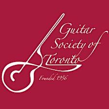 Guitar Society of Toronto logo