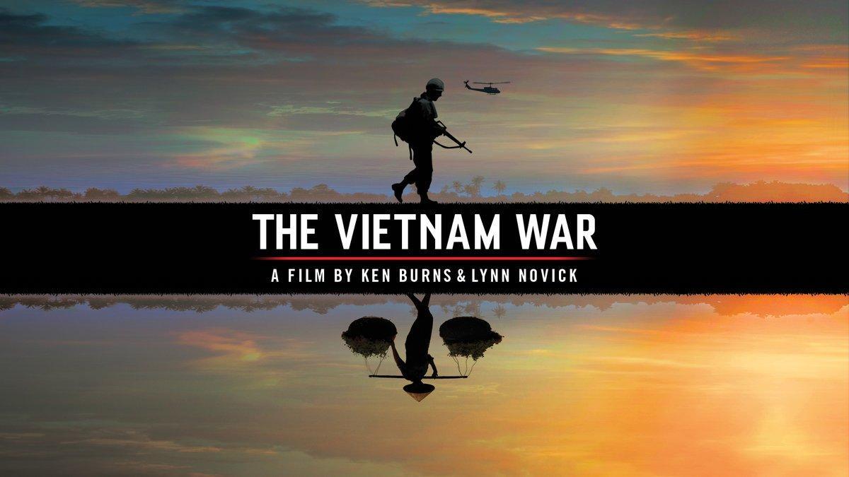 Vietnam War Conversations on Connections