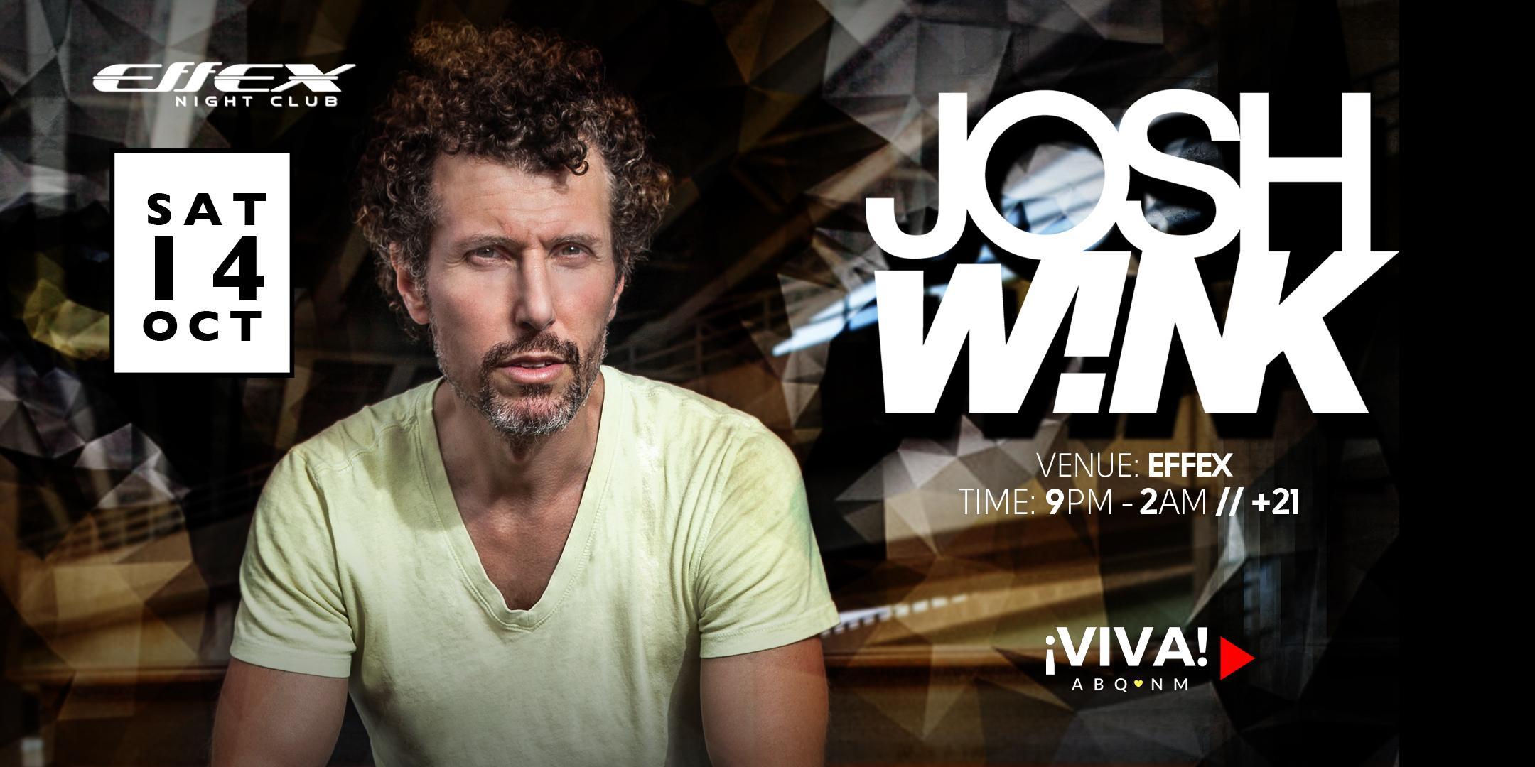 Josh Wink (Albuquerque, NM)