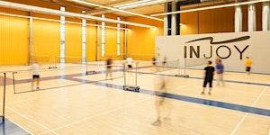 BadmintonTogether • ► Team Robert ◄ • 18:40h •...