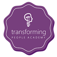 Transforming People Academy logo