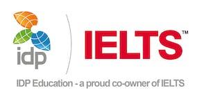 Free IELTS Masterclass in Jeddah on 2 December -...