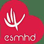 European Society for Mental Health adn Deafness logo
