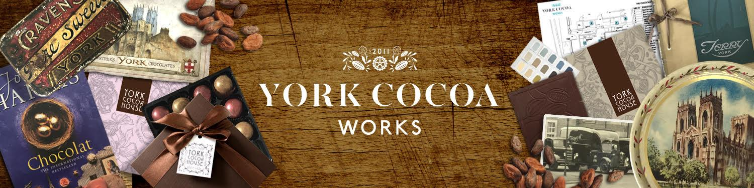York Cocoa Works Discovery Evening