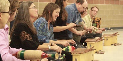 2018-2019 Idaho Orff Professional Development Workshops