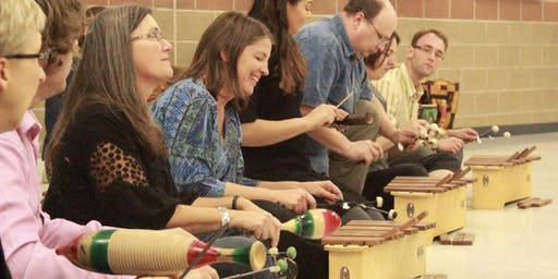 2019-2020 Idaho Orff Professional Membership (register on ACDA website for October Conference)