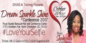 D.I.V.A.S. In Training Presents: The Dream, Sparkle,...