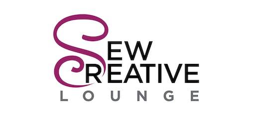 Sew Creative: Open Studio