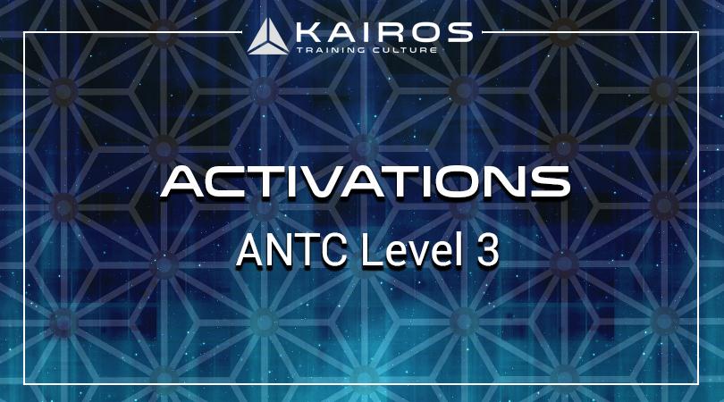 Activations - ANTC L3 - Dallas, TX