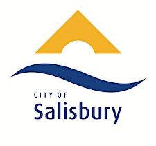 Salisbury Library Service logo