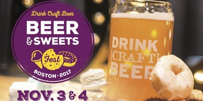Boston Beer and Sweets Fest