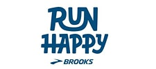 Brooks Running  logo