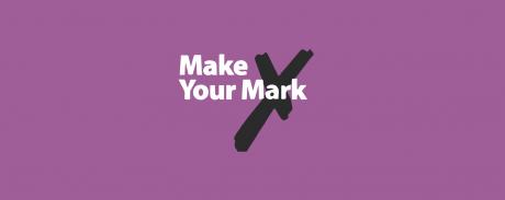 MYC Make Your Mark - Session 1