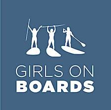 Girls on Boards logo