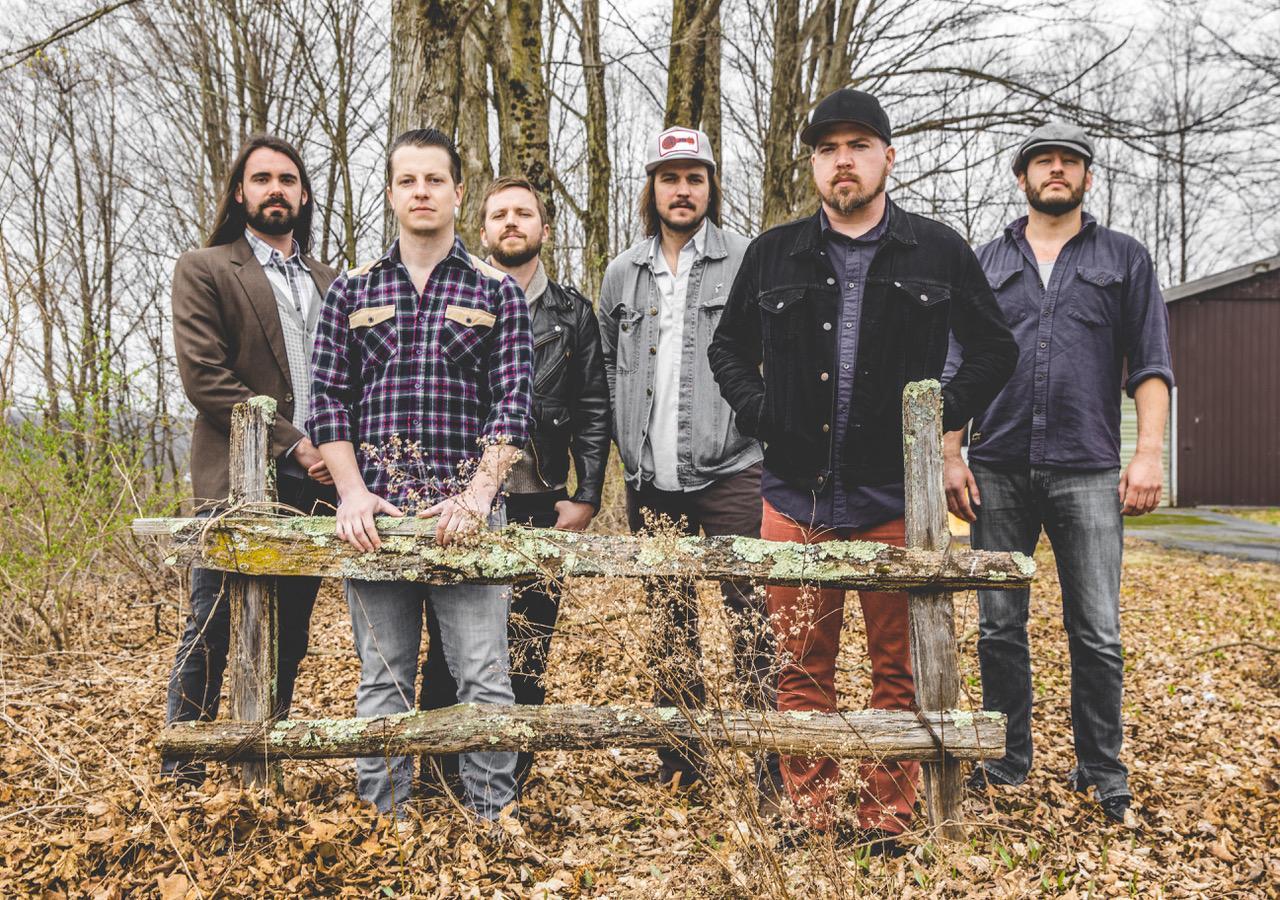 Cabinet - [bluegrass]