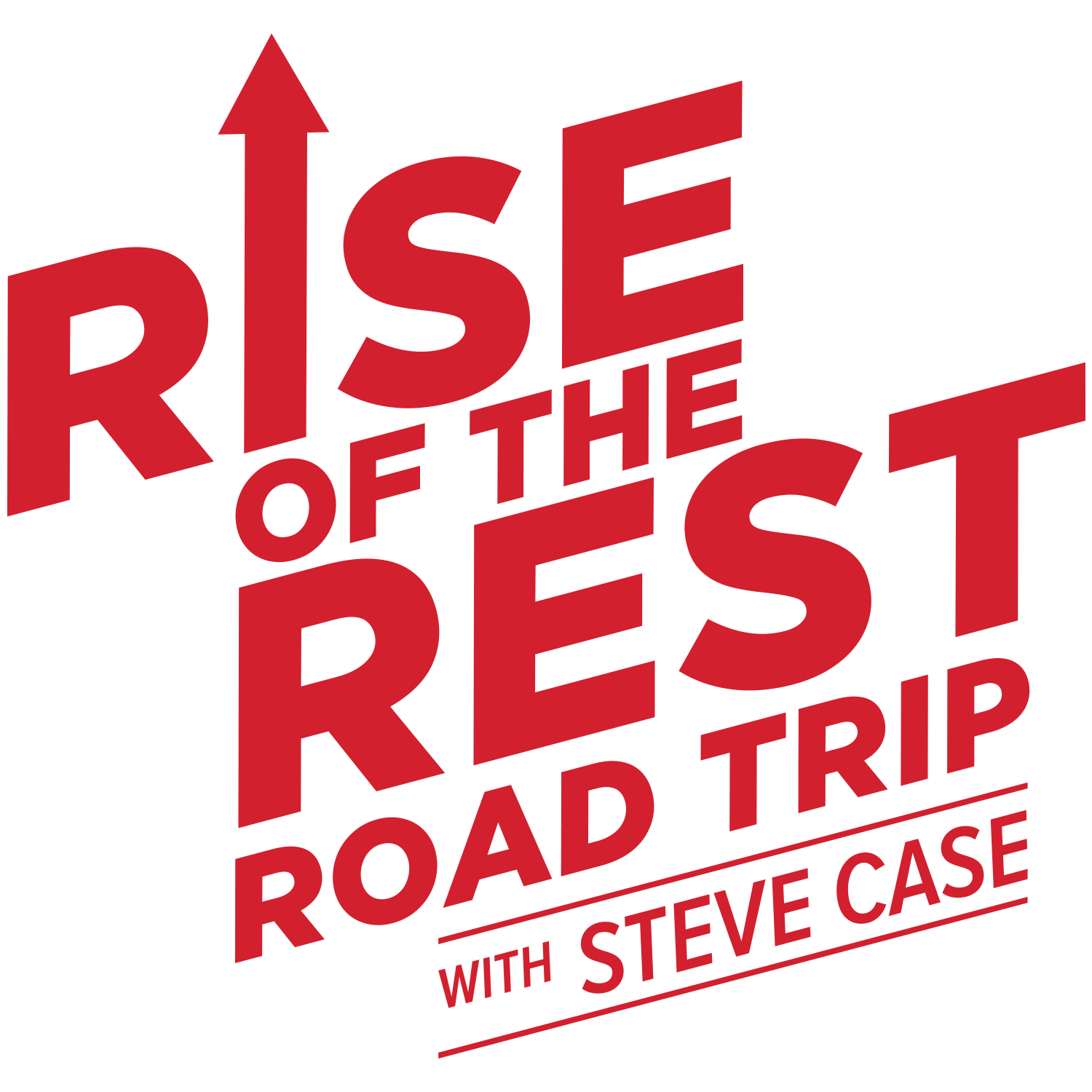 Rise of the Rest: Miami, FL / Thursday, May 2 4:00 PM - 7:00 PM