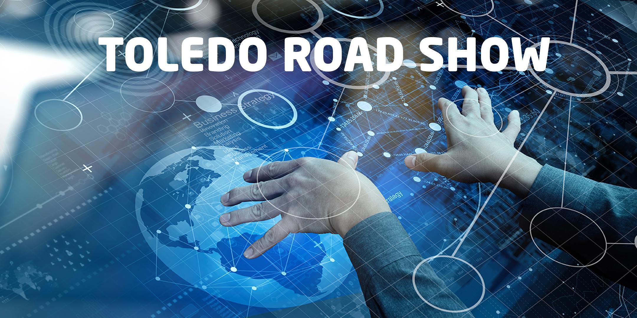 Toledo Road Show